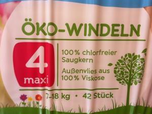 09eadba826aef8 Öko-Windeln  Wie viel Öko steckt in Öko-Windeln  - Fairwindel - Wir ...