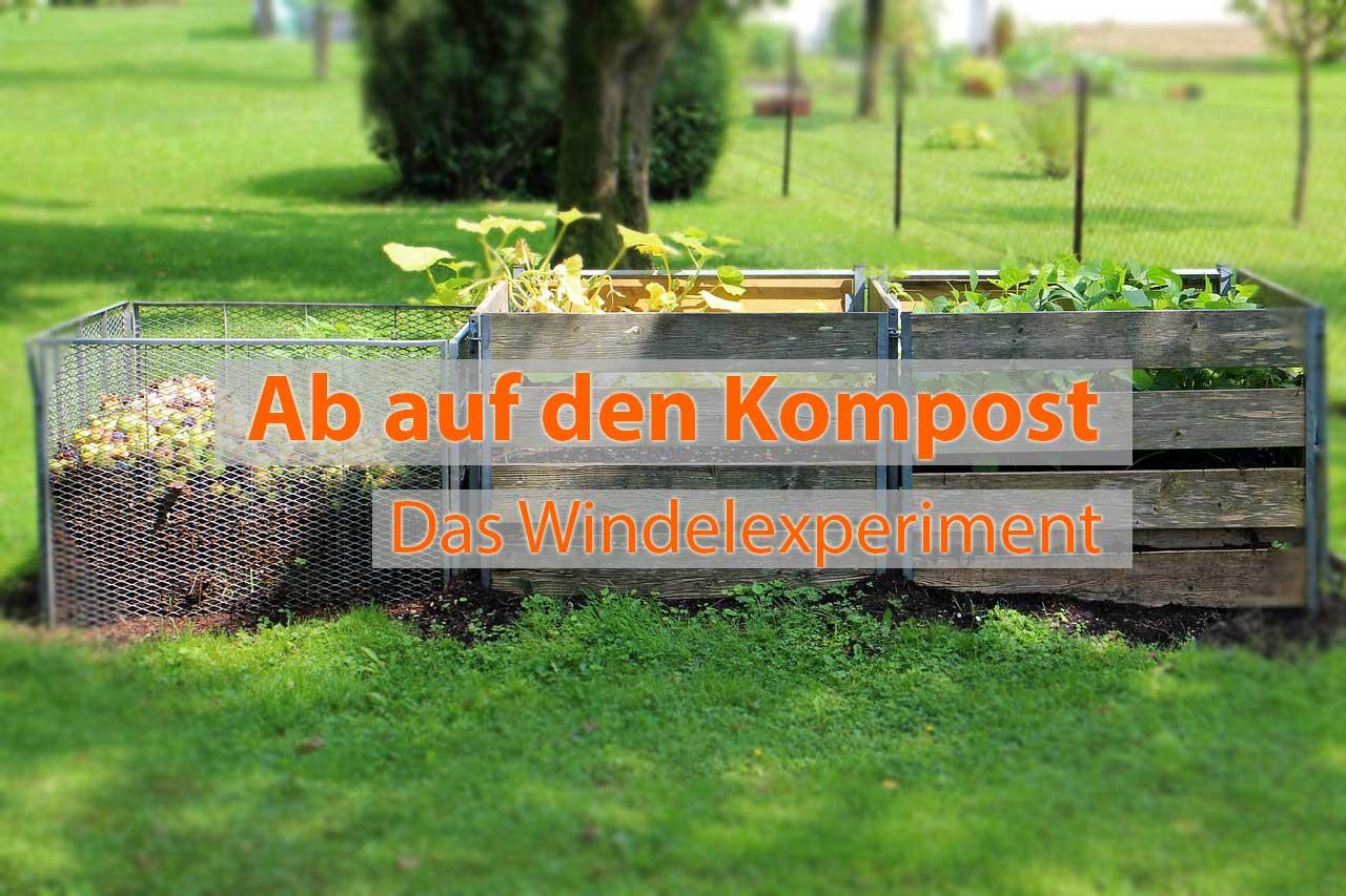 Kompost Wiona Biowindel