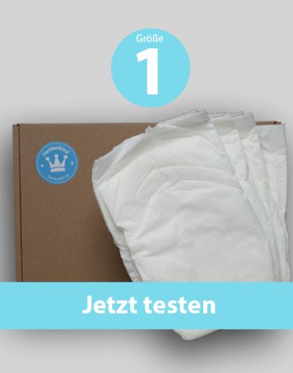 Fairwindel Testpaket Newborn