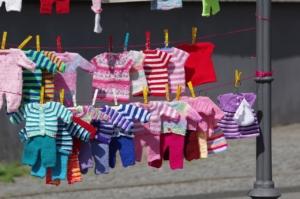 baby-grundausstattung kleider