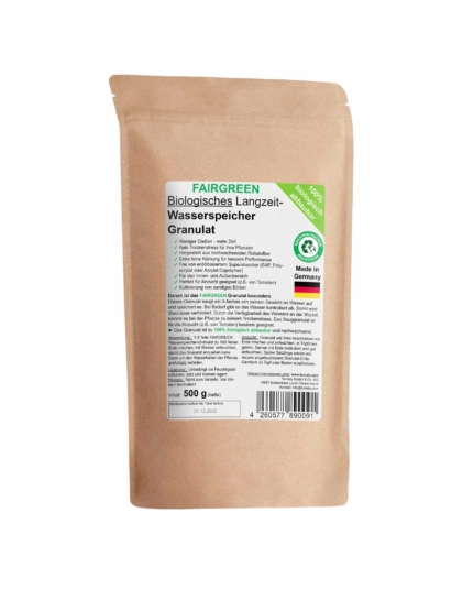 Fairgreen Wasserspeicher granulat