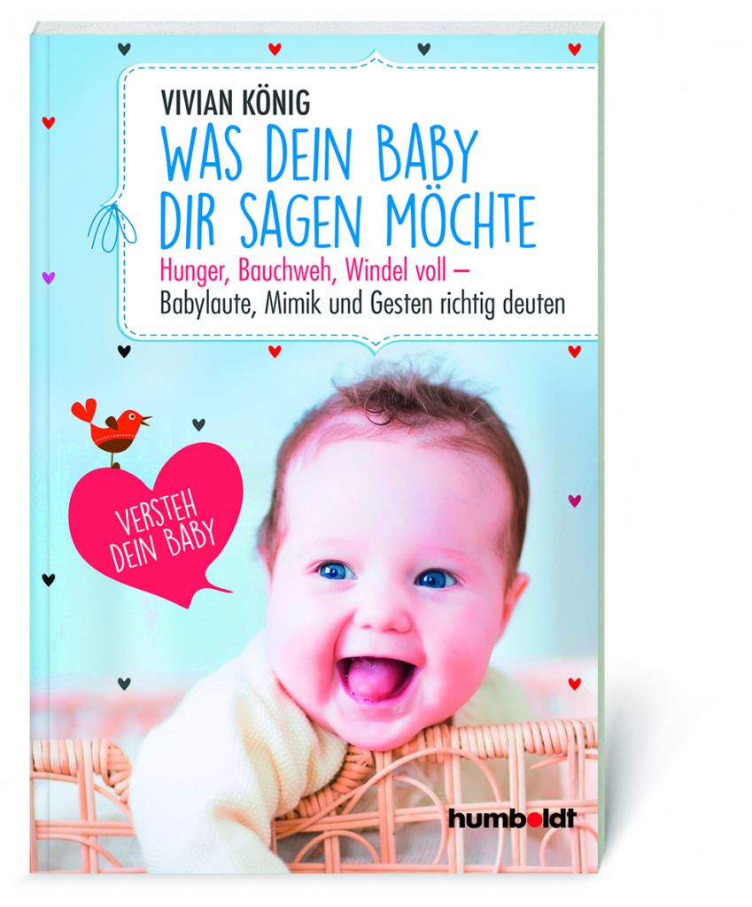 Cover: Babybuch